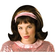 Hairspray Edna / Tracy Turnblad Wig