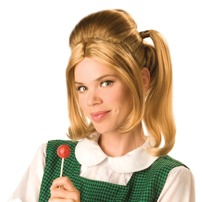Hairspray Penny Pingleton Wig   Costumes, 32075