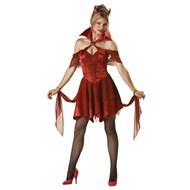 Sexy Devil Elite Collection Adult Costume