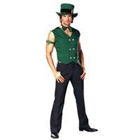 Get Lucky Leprechaun Male Adult