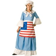 Betsy Ross Child - Early American Classics