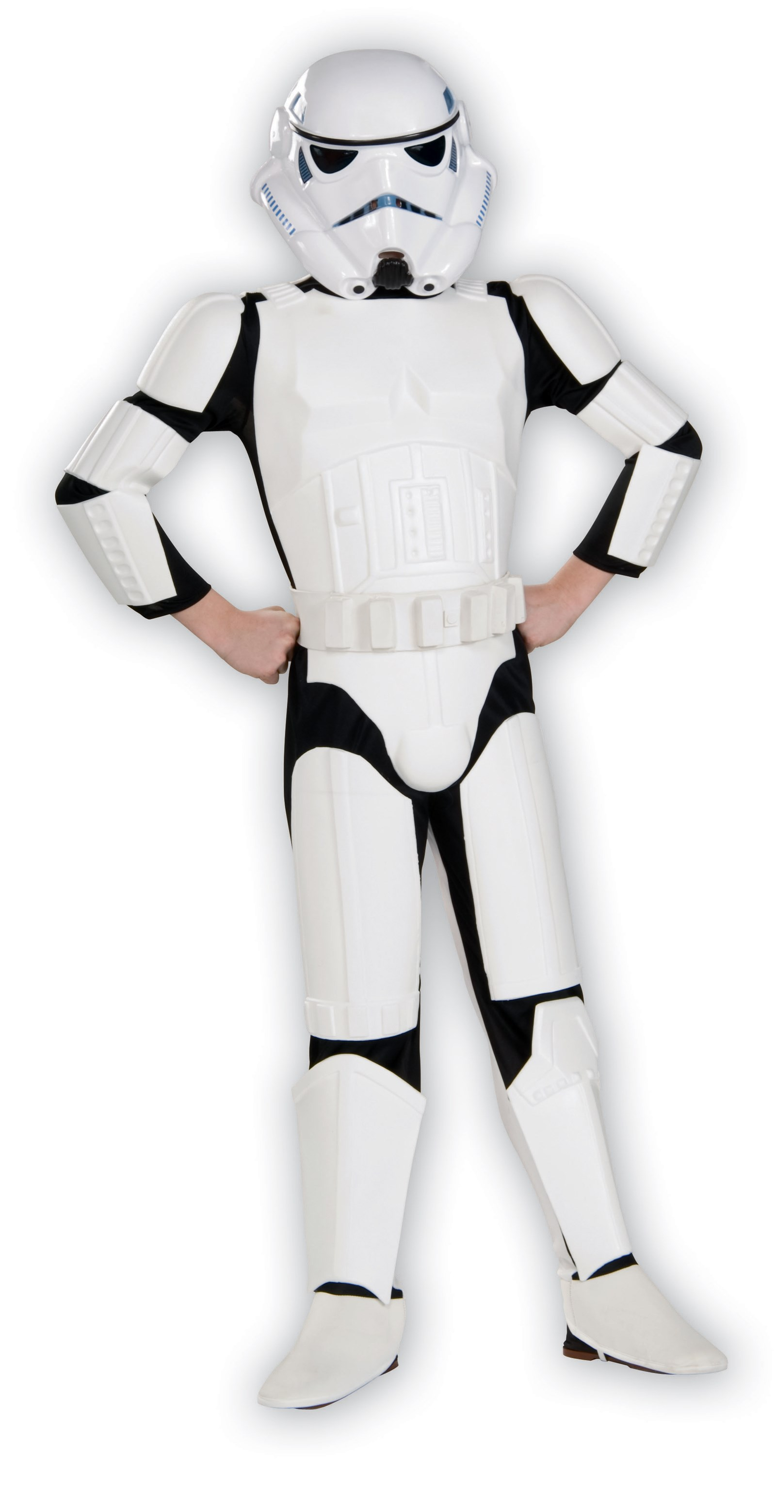 Star Wars Stormtrooper Special Edition Child Costume