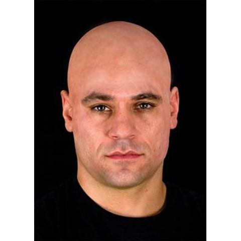 Professional Bald Cap Complete Kit
