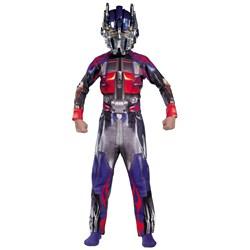 Transformers Optimus Prime Movie Classic Child Costume