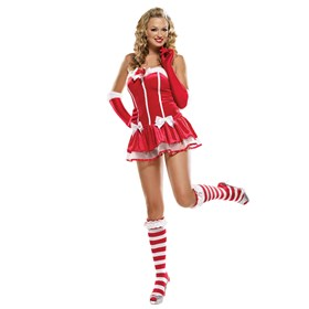 Christmas Darling Adult Costume