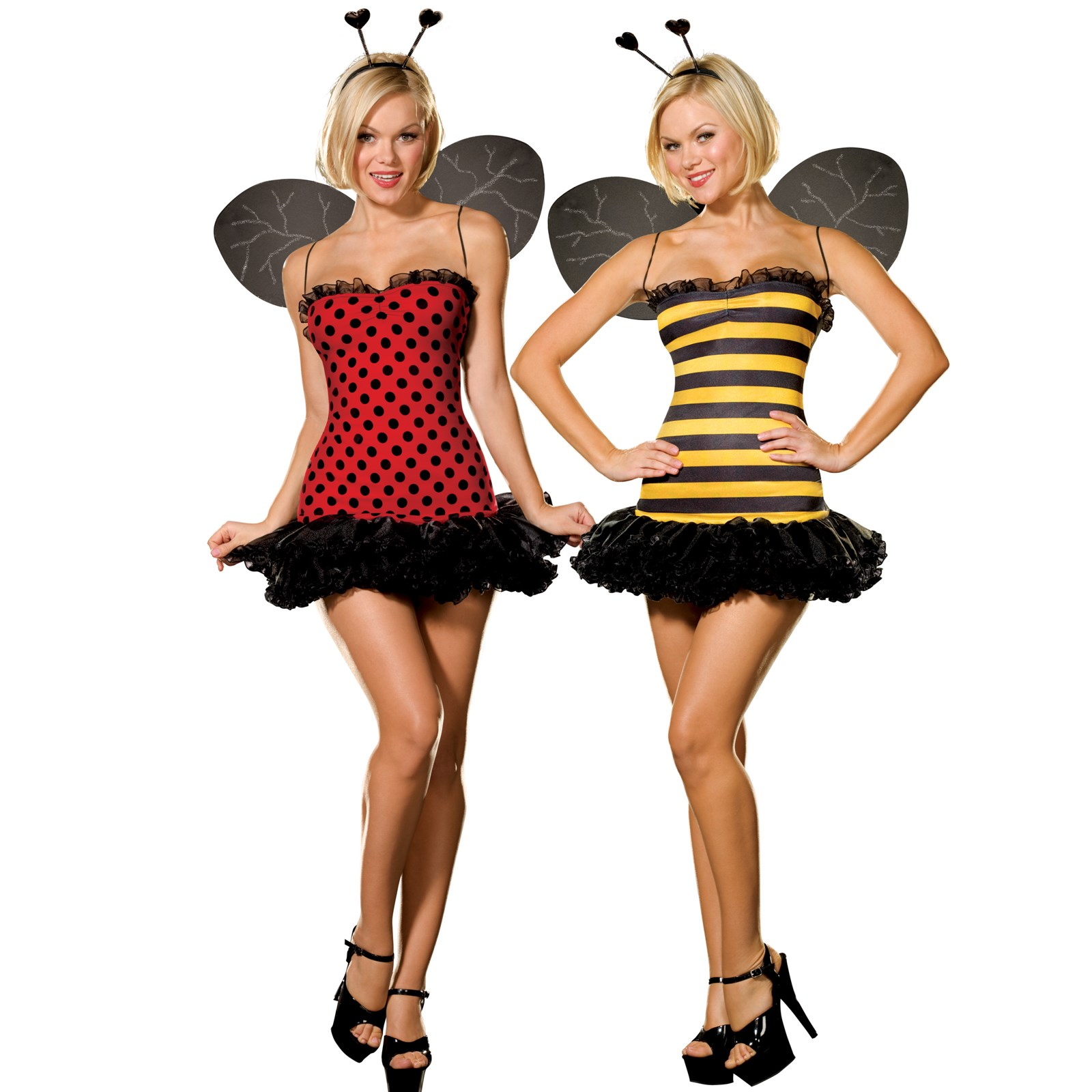 Image of Buggin' Out Adult Costume