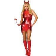 Hotter Than Hell Adult Costume