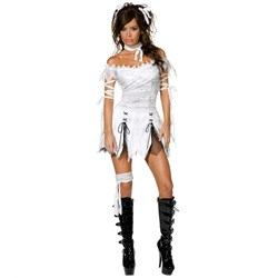 Mummy Mama Adult Costume