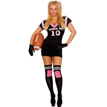 Tackle Me Adult Costume