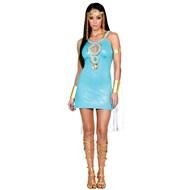 Queen of Da Nile Adult Costume