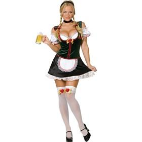 Honey Ale Adult Costume
