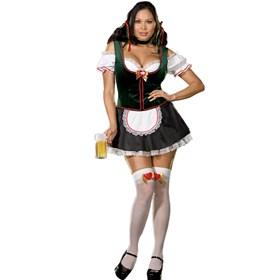 Honey Ale Plus Adult Costume