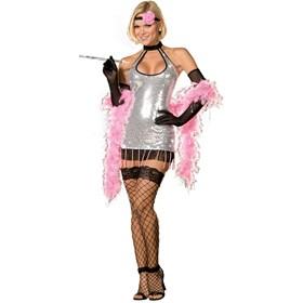 Swingin' Sista Adult Costume