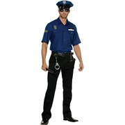 Sexy Police Officer