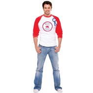 Cherry Pie Eater Adult Costume