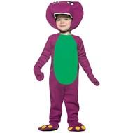 Barney Toddler Costume