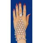 Bracelet, Triangle Slave