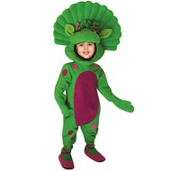 Baby Bop Toddler Costume