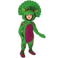 Baby Bop Toddler Costume