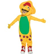 BJ Toddler Costume