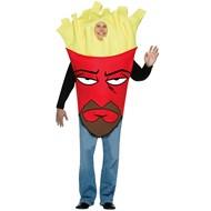 Aqua Teen Hunger Force - Frylock Adult Costume
