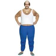 Aqua Teen Hunger Force -  Carl Adult Costume