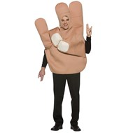 The Shocker Adult Costume
