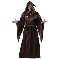 Mystic Sorcerer Elite Collection Adult Costume