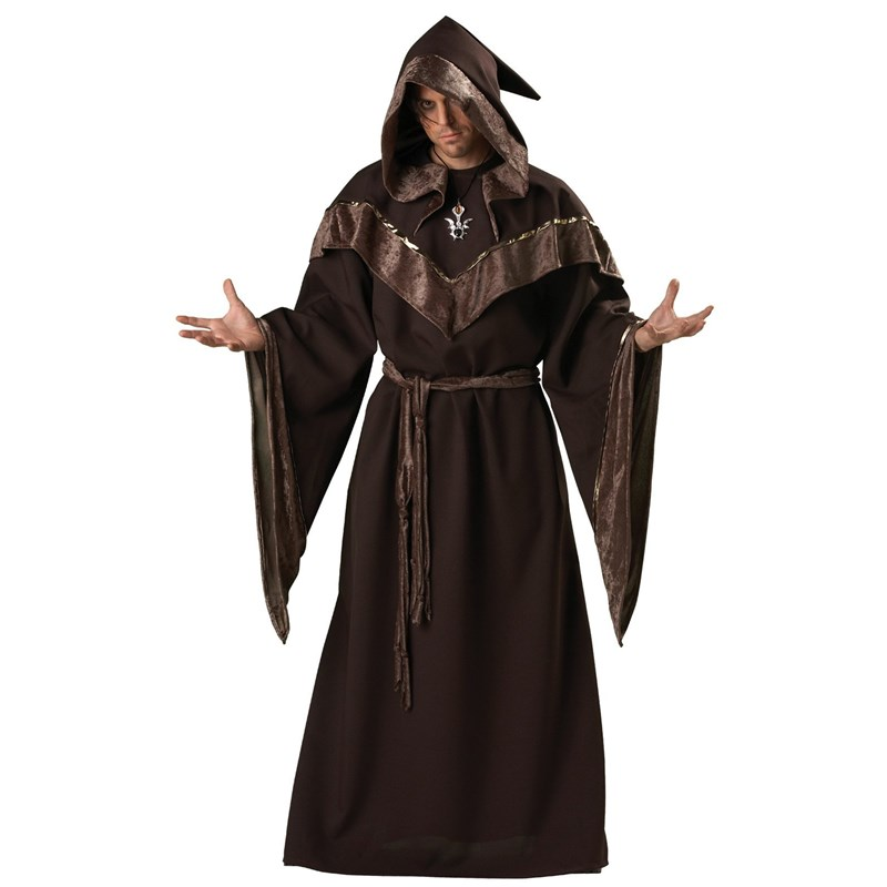 Mystic Sorcerer Elite Collection Adult Costume for the 2015 Costume season.