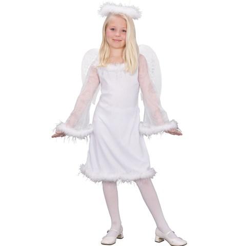 Heaven Sent Child Costume