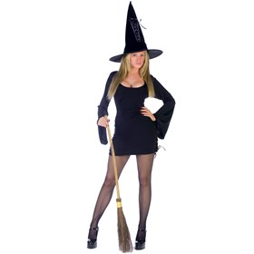 Tied Up Witch Adult Costume