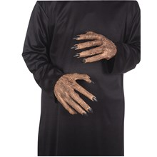 Character Hands - Corpse
