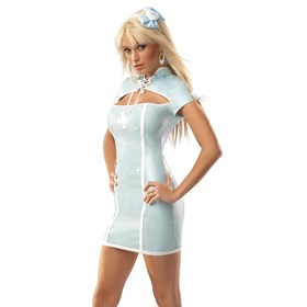 Operating Nurse Adult Costume