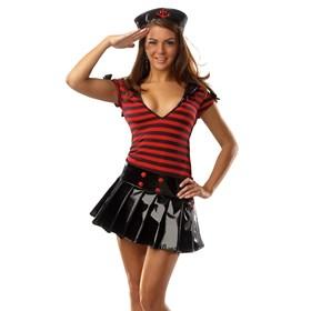 Darque Sailor Adult Costume