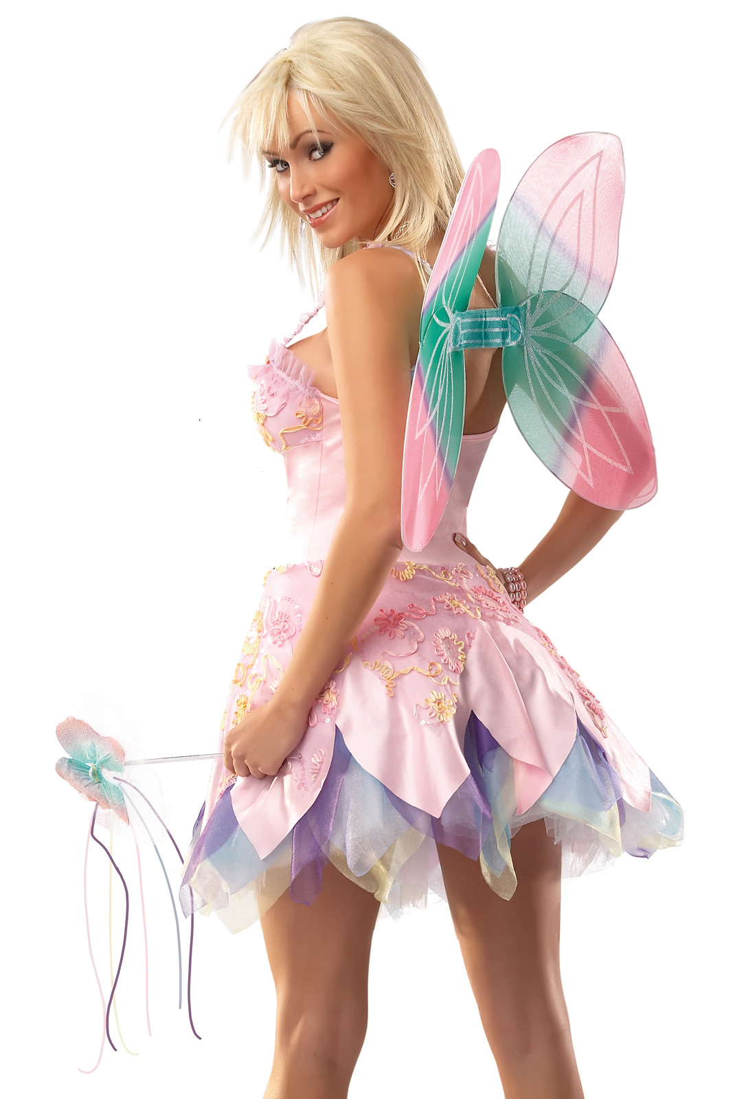 Adults fairy costumes xxx tit