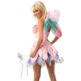 Fairy Adult Costume