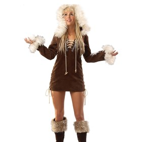 Eskimo Adult Costume
