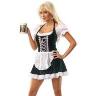 Beer Girl Adult Costume