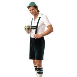 Beer Guy Adult Costume