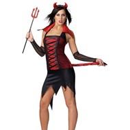 Devil Adult Costume