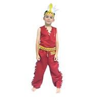 Indian Costume Boy Child Costume