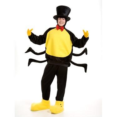 Spider Adult Costume