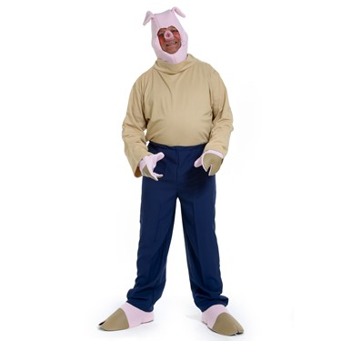 Little Pig 1- Adult Costume