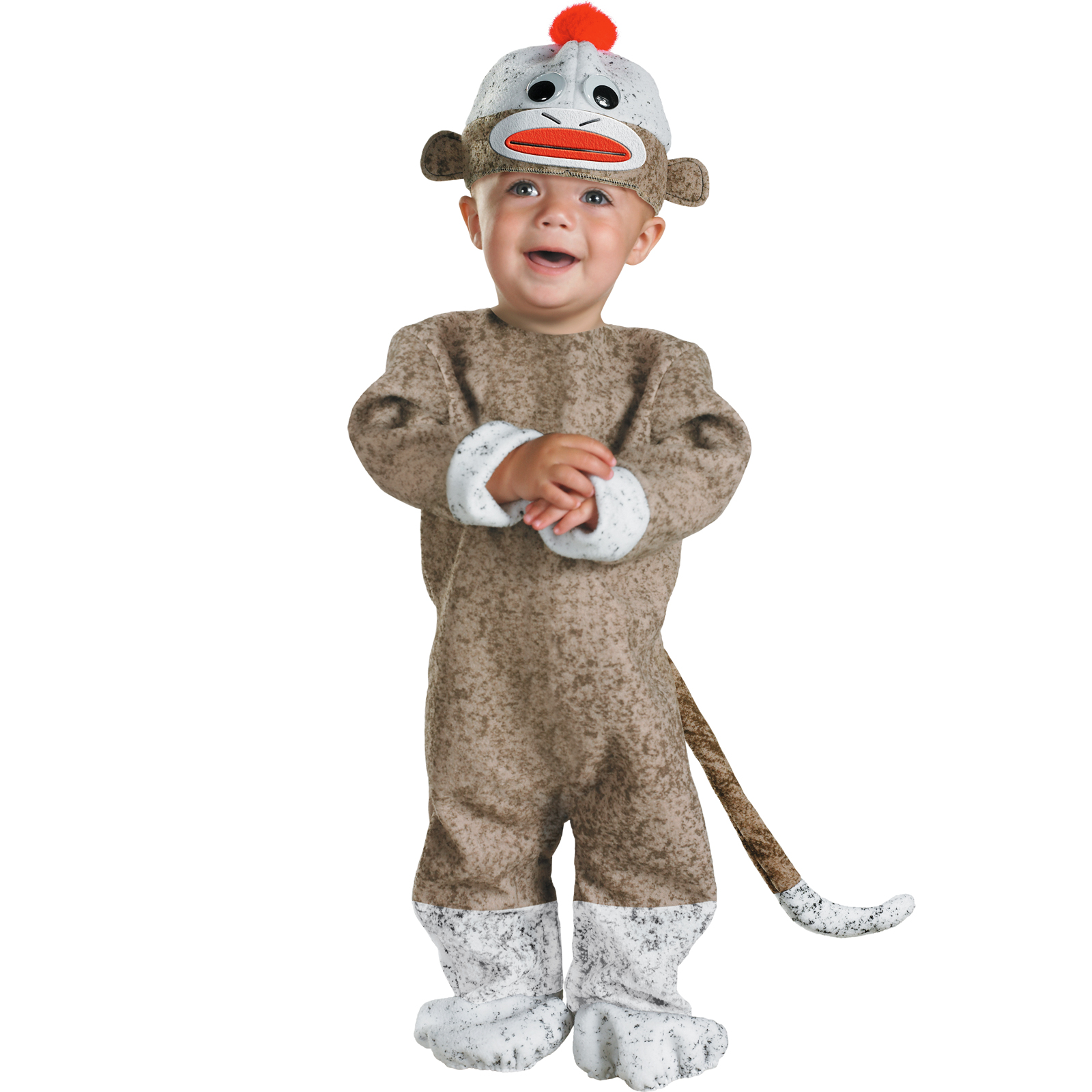 Monkey Halloween Costumes In All Sizes - All Halloween Costumes