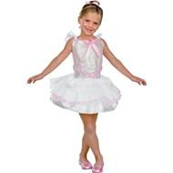 Shimmer Ballerina Child Costume