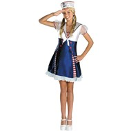 Ahoy Matey Child Costume