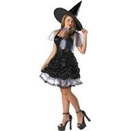 Sassy Sorceress Adult Costume