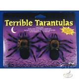 Terrible Tarantulas