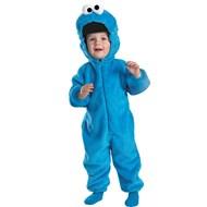 Sesame Street - Cookie Monster Toddler Costume