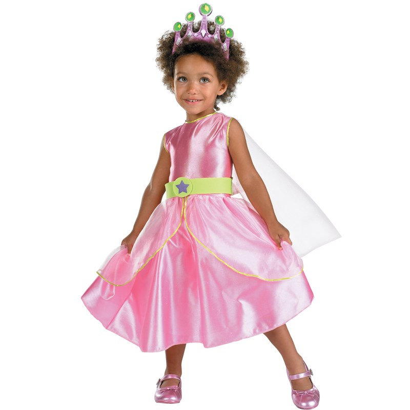 Princess Presto Toddler / Child Costume